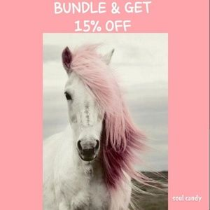 Other - Here's how to bundle...